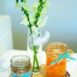 Calgary wedding photographer | Spruce Meadows wedding photos | Orange and teal